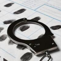 HandcuffFingerprint